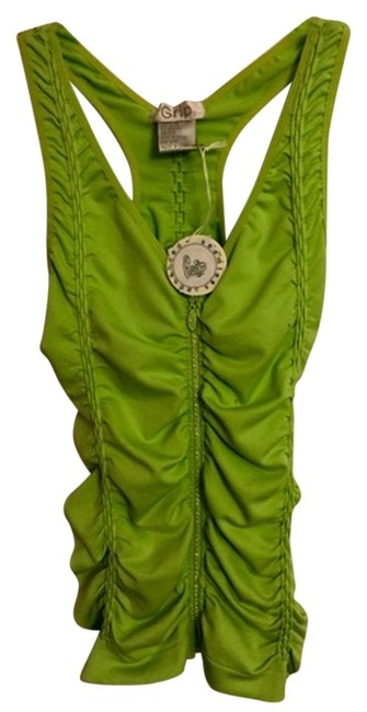 Grip Top bright green