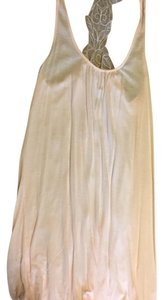 Heritage 1981 short dress pale pink on Tradesy