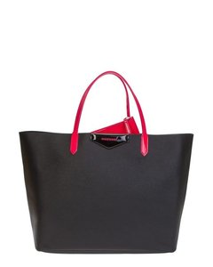 Givenchy Antigona Shopping Tote in Black
