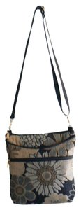 "Danny K Beverly Hills With Adjustable Strap 10.5"" X 11"" With 3"" Depth Shoulder Bag"