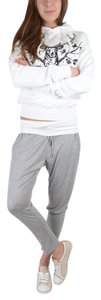 DSquared Athletic Pants Gray