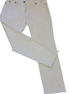 Vince Camuto Skinny Pants white
