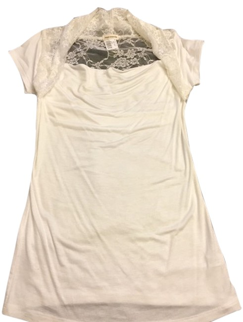 Zenna Outfitters Top white