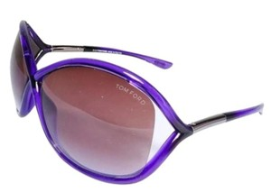 Tom Ford Tom Ford Sunglasses ~ Whitney