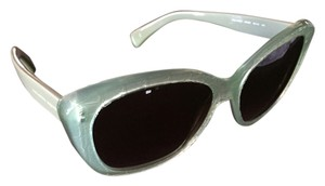 Alexander McQueen Alexander McQueen sunglasses for spring and summer!