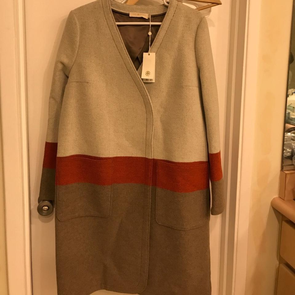 Coat Pea Tory Burch Tory Burch w8qwWI1B