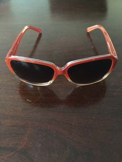 Fendi Fendi Sunglasses- Gradient brick crystal sunglasses