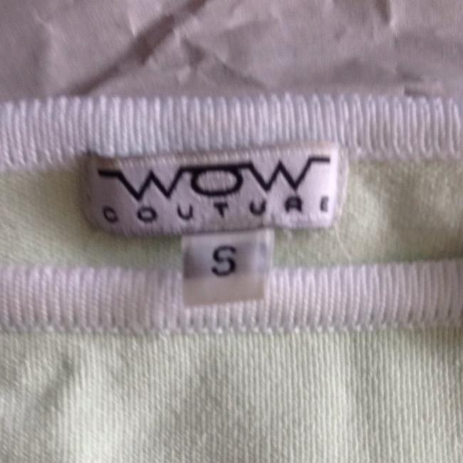 WOW Sweater Image 1