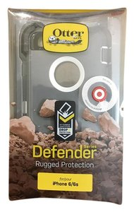 OtterBox Defender iPhone 6/6S Otterbox Defender for iPhone 6/6S