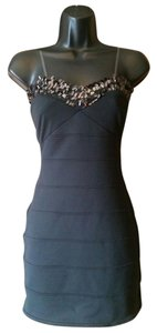Charlotte Russe Bodycon Stretch Strapless Dress