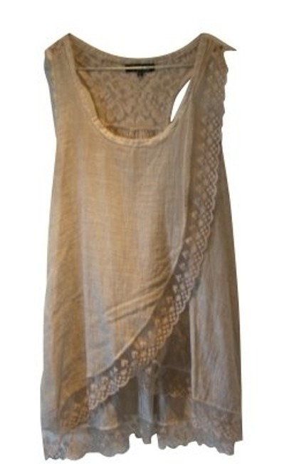 Preload https://item5.tradesy.com/images/isabel-marant-beige-tunic-size-4-s-219-0-0.jpg?width=400&height=650