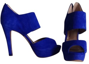 BCBGeneration Cobalt Sandals