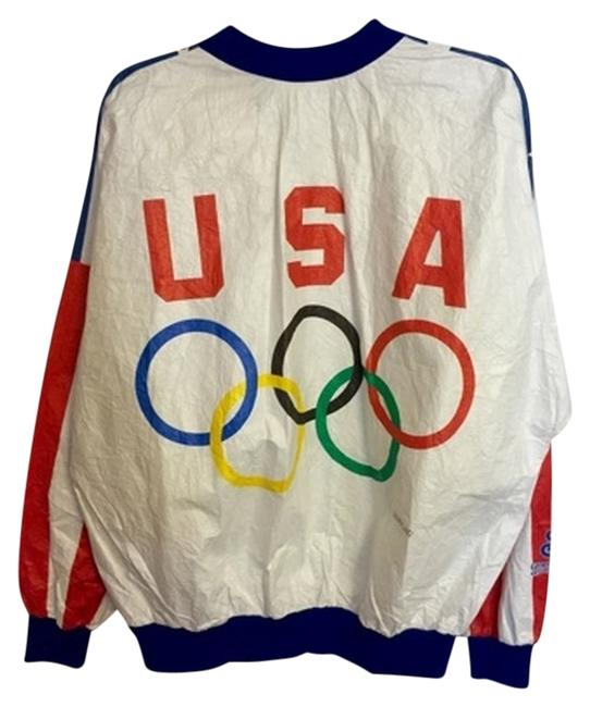 Other red white and blue Jacket