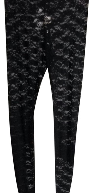 fab'rik Black Leggings
