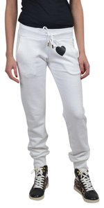 DSquared Athletic Pants White