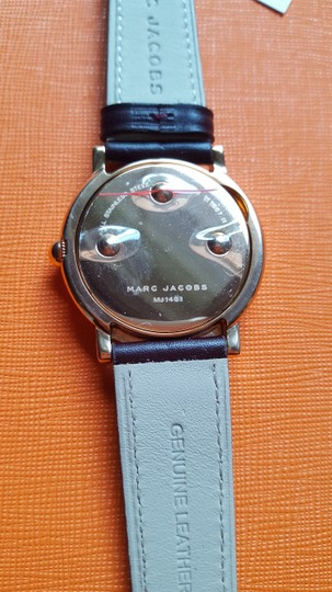 Marc Jacobs New Marc Jacobs Watch