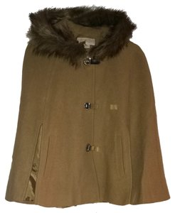 Michael Kors Cape