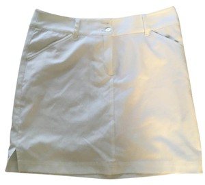 Callaway Mini Skirt white