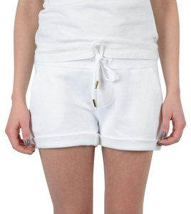 DSquared Mini/Short Shorts White