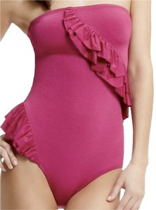 Marc by Marc Jacobs Marc Jacobs ruffle Swimsuit.