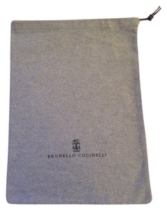 Brunello Cucinelli Brunello Cucinelli dust bag, shoe bag