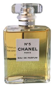 7ddc1598a67078 Chanel Box No. 5 Eau De Parfum Spray Perfume 50 Ml 1.7 Fl Oz In ...