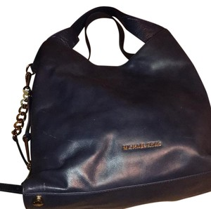 13afcce7e288 Blue Michael Kors Hobo Bags - Up to 90% off at Tradesy