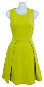 Kate Spade short dress Green on Tradesy
