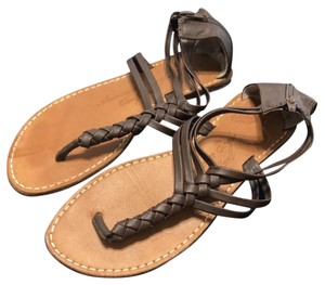 0aa6a5f04b5a American Eagle Outfitters Sandals - Up to 90% off at Tradesy
