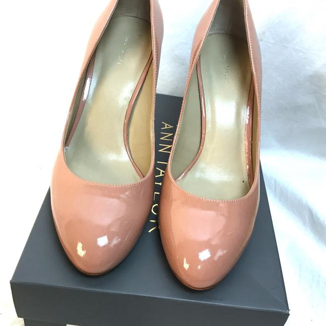 Item - Blush Pink Skyler Formal Shoes Size US 10 Regular (M, B)