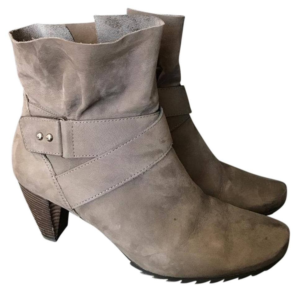 paul green gray boots boots booties on sale. Black Bedroom Furniture Sets. Home Design Ideas