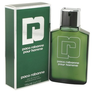paco rabanne PACO RABANNE POUR HOMME BY PACO RABANNE-FRANCE