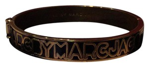 Marc by Marc Jacobs logo bracelet