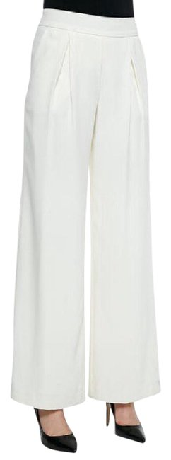 Item - White Saniya Pants Size 0 (XS, 25)