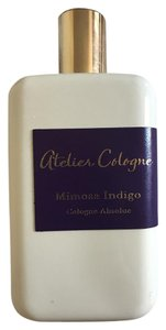 Atelier Cologne Atelier Cologne Mimosa Indigo Cologne Absolue