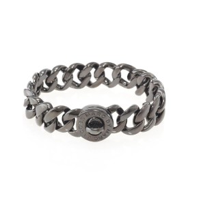 Marc Jacobs Marc By Marc Jacobs Turnlock Bracelet Hematite NWT