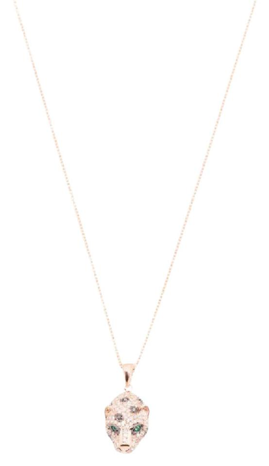 on necklace d norman onyx collection silver windsor sterling aridnorman pendant ari chain panther