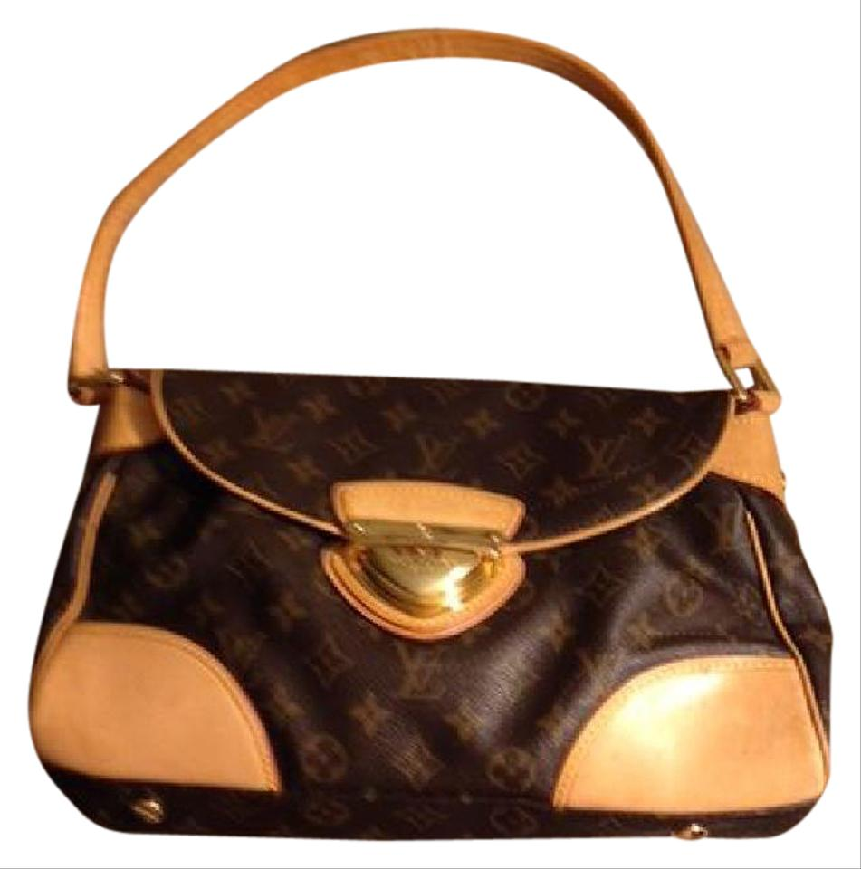 b3c14db8e490 Louis Vuitton Beverly Beverly Shoulderbag Satchel Image 0 ...