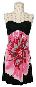 Love Culture short dress Fushia on Tradesy