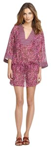 Tory Burch Sapello Silk Tunic