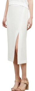 Kenneth Cole Skirt White
