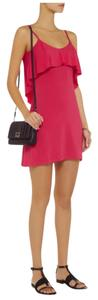 Tart Collections short dress coral on Tradesy