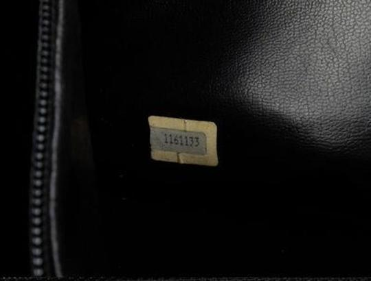 Chanel Chain Tote Quilted Tote Shopper Gst Neverfull Shoulder Bag Image 2