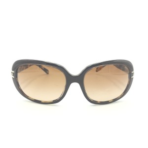 Tiffany & Co. Classic Tortoise Brown With Crystal Details Sunlgasses 4008B 8023/3B