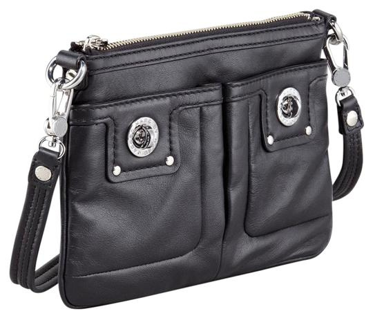 Preload https://img-static.tradesy.com/item/21910696/marc-by-marc-jacobs-turnlock-black-leather-cross-body-bag-0-1-540-540.jpg
