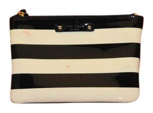 Kate Spade Kate Spade Cosmetic Bag OR Coin Purse New W/ Monogram Lining