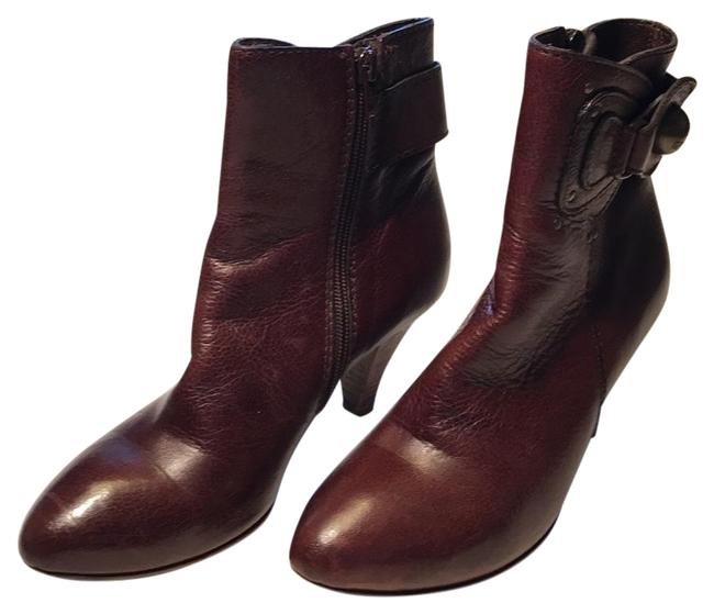 Item - 103975 Boots/Booties Size EU 37 (Approx. US 7) Regular (M, B)