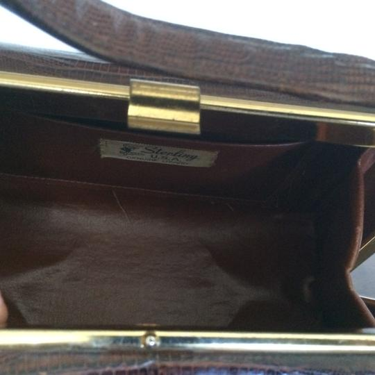 Other Satchel in Chocolate Brown