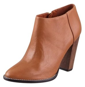 Elizabeth and James camel Boots