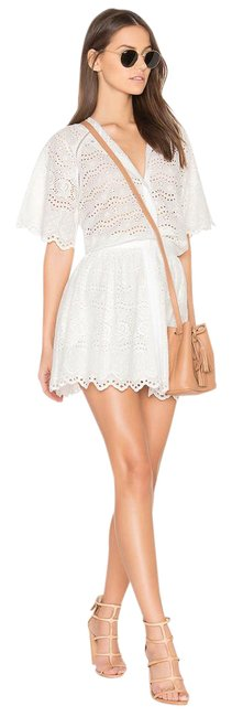 Preload https://img-static.tradesy.com/item/21911486/loveshackfancy-white-charlie-eyelet-short-casual-dress-size-0-xs-0-1-650-650.jpg
